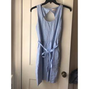Loft Pencil Dress Size 6